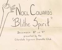 1950 Blithe Spirit Pic