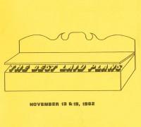 1982 Best Laid Plans Pic