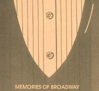 1988 Memories of Broadway Pic