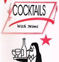 1998 Cocktails with Mimi Pic