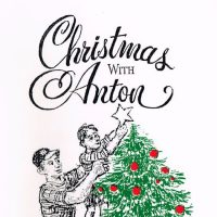 2000 Christmas With Anton Pic
